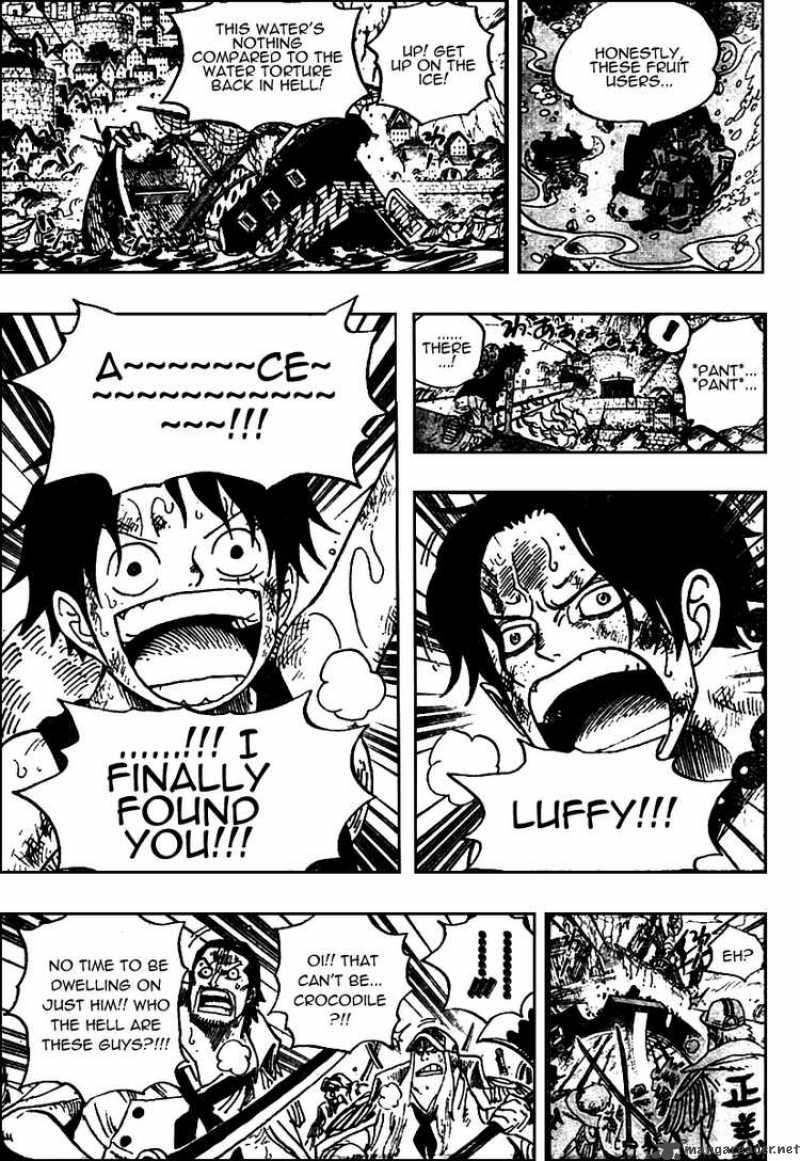 One Piece 557