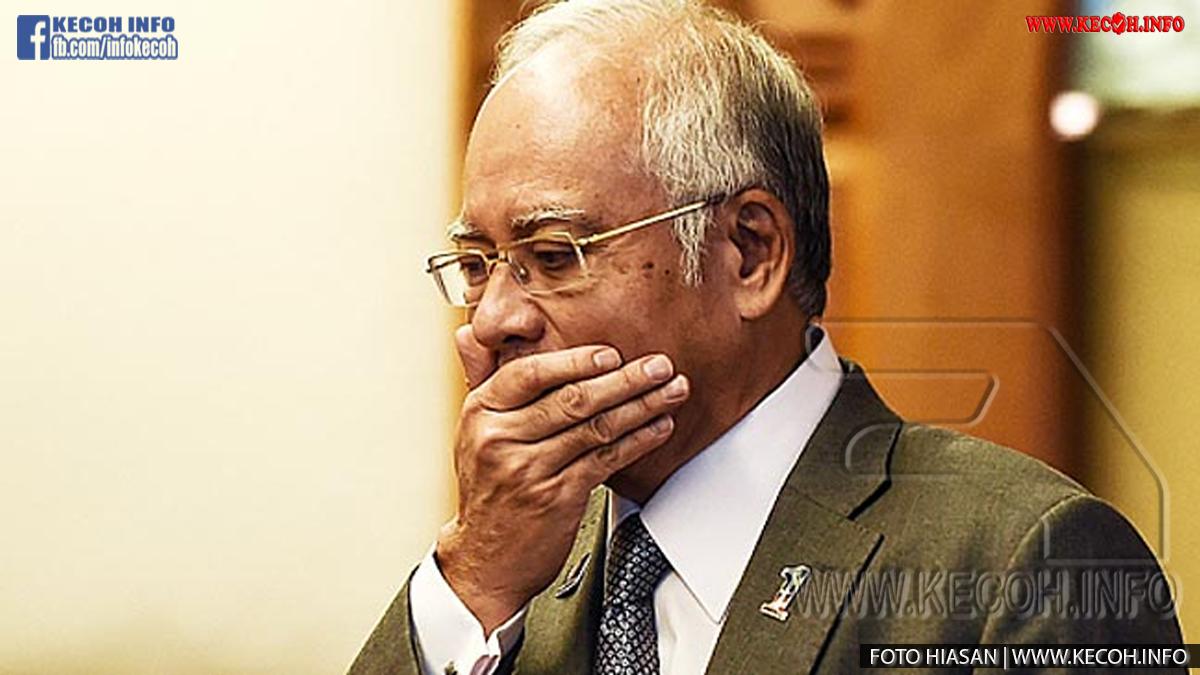 Semalam Kecoh Kononnya Rosmah Dan Najib Nak Lari Keluar Negara, Hari Ni Semak Kat Imigresen Akhirnya Najib dan Rosmah Disenarai Hitamkan Oleh Jabatan Imigresen Inilah Sebabnya Buat Ramai Terkejut