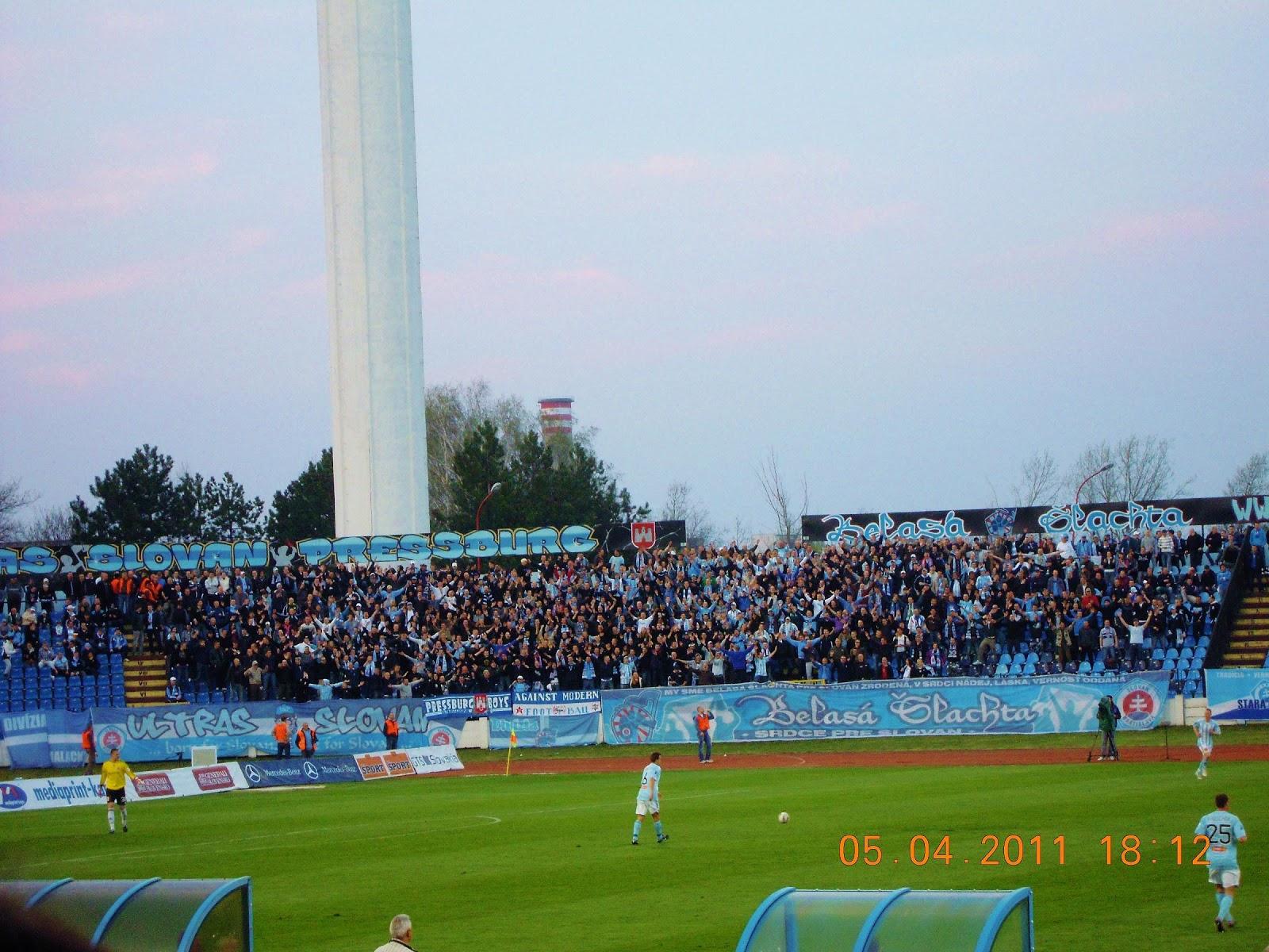 80fe86be0a passion 12  SK Slovan Bratislava - FC Spartak Trnava 05.04.2011