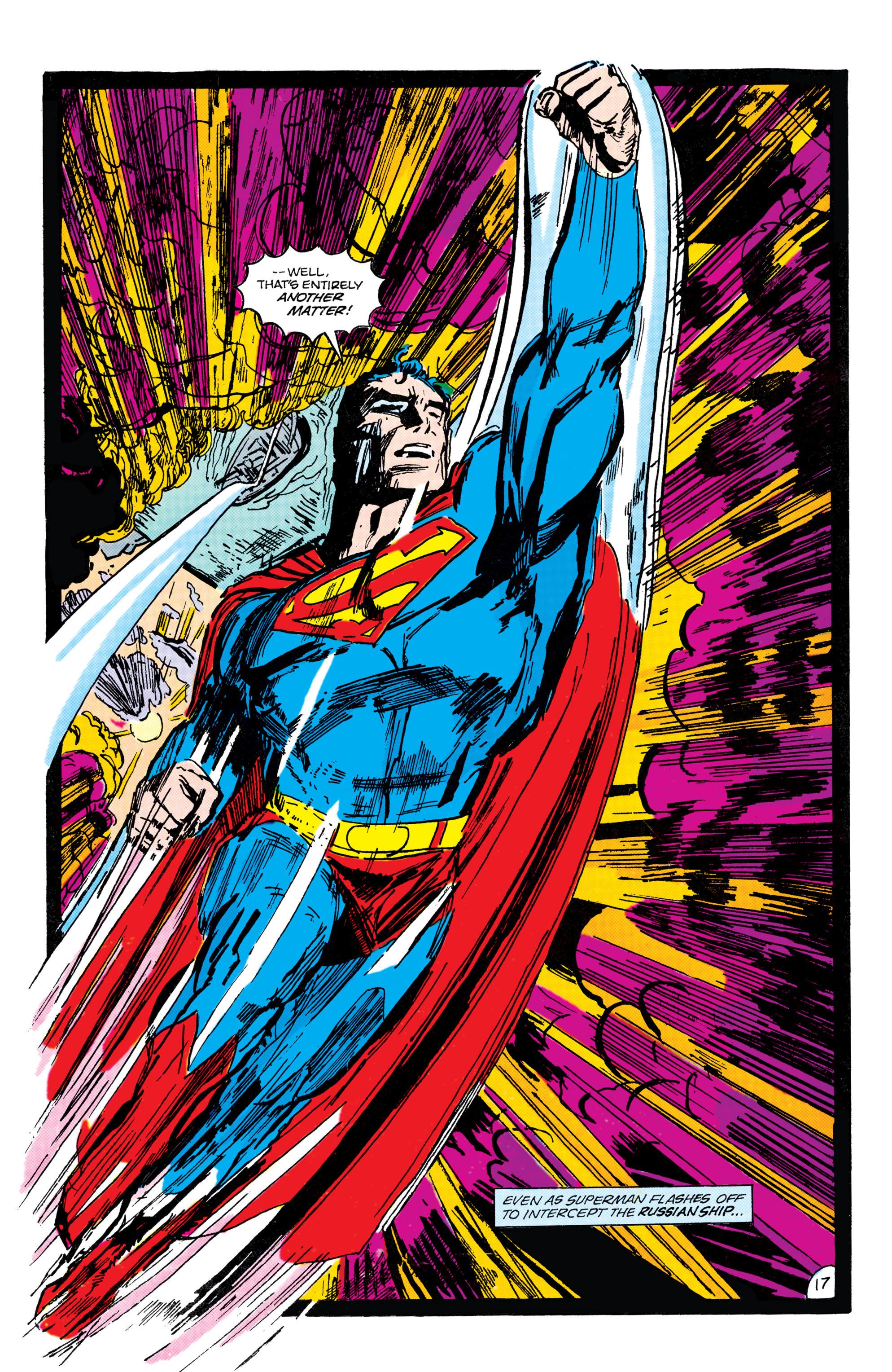 Read online World's Finest Comics comic -  Issue #305 - 18