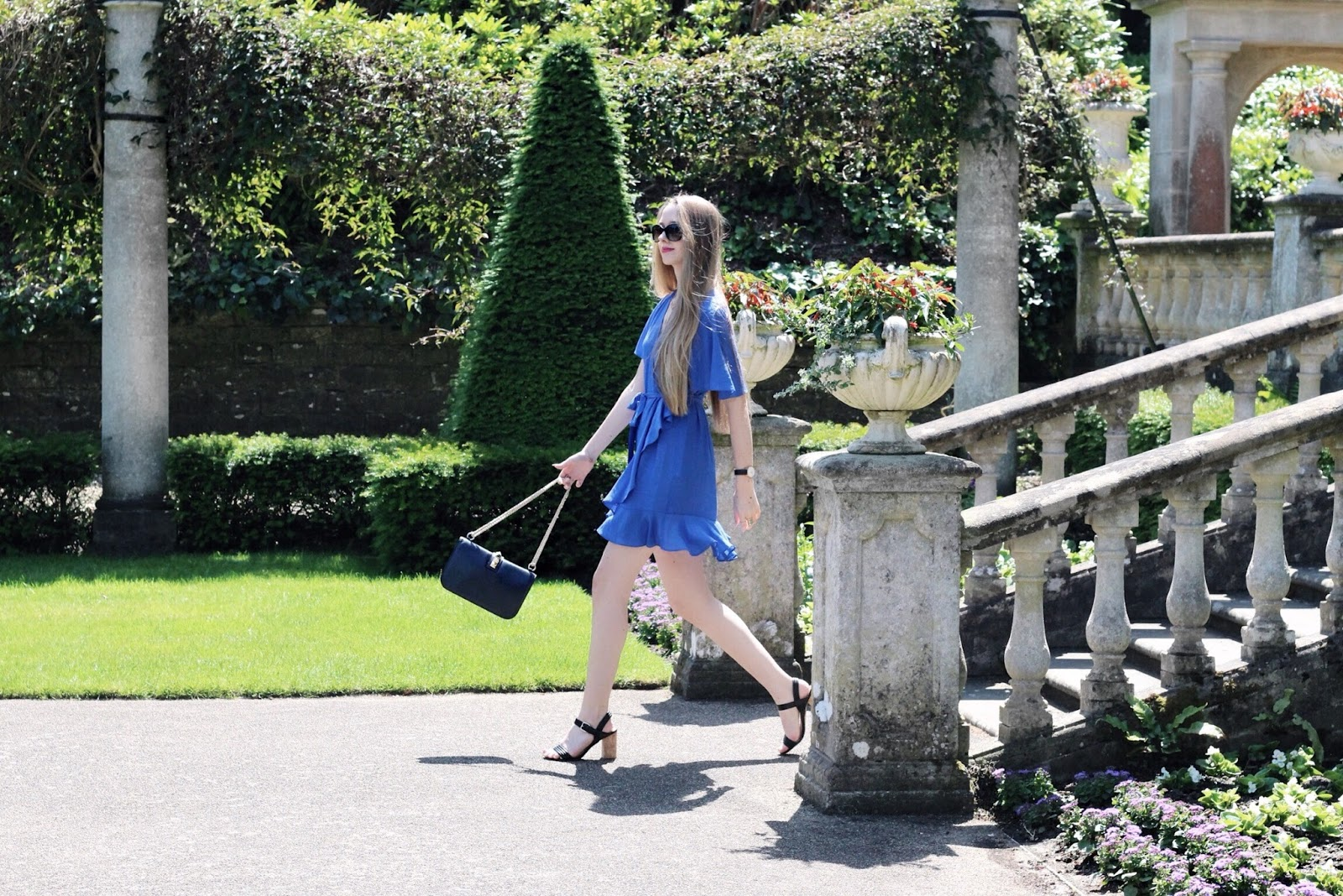 UK fashion and travel summer blogger