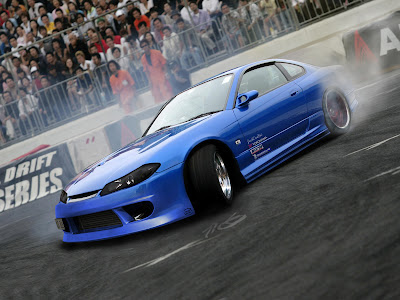 Silvia S15 Drifting Concept by Jackdatboi+forkeratea