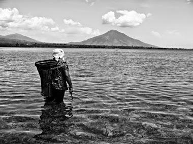 Saloi, Ransel Unik dari Negeri Maluku