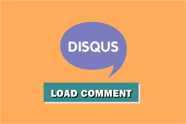 Cara Memasang Komentar Disqus dengan Fungsi Tombol Onclick Event