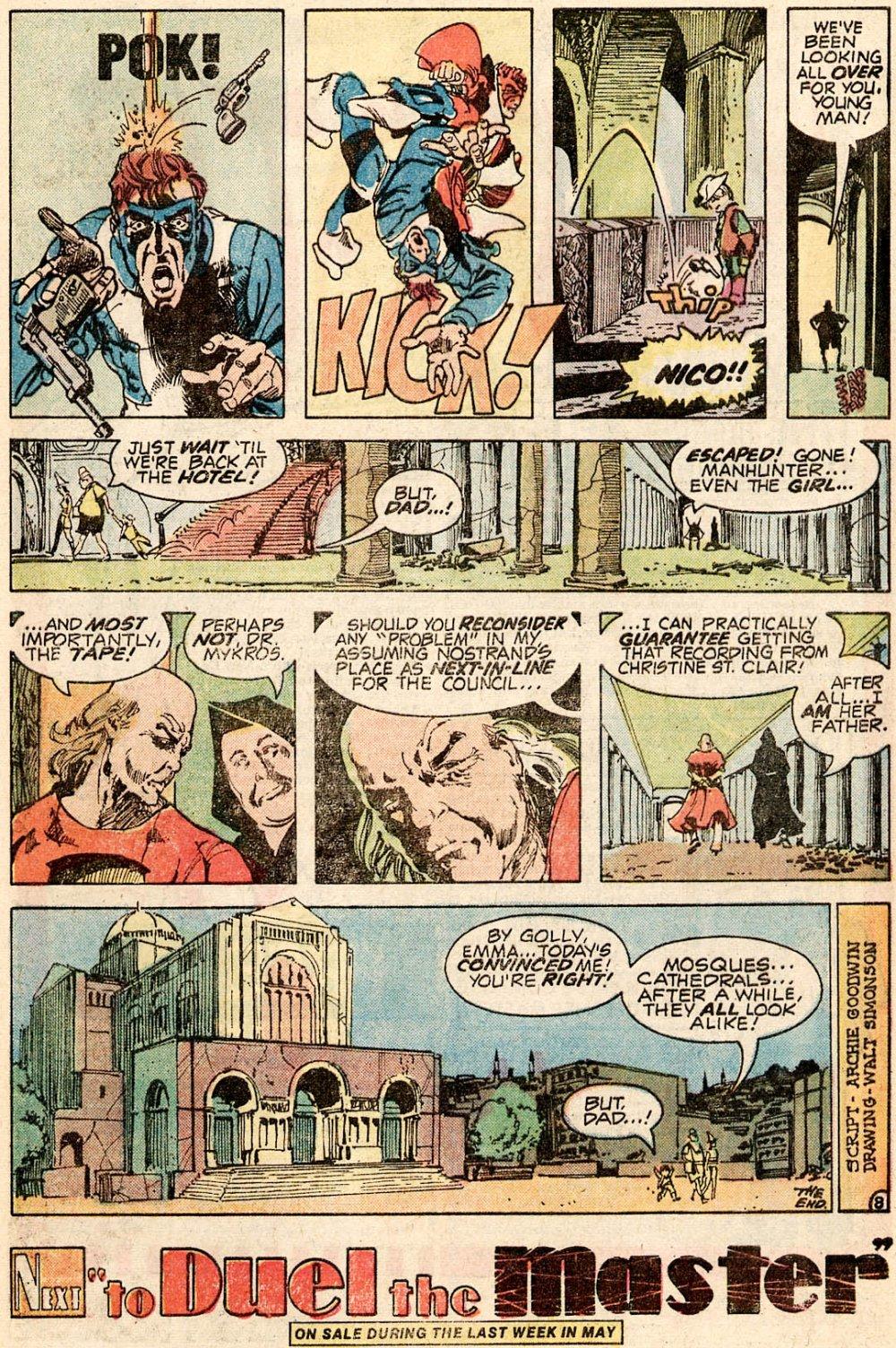 Detective Comics (1937) 441 Page 96