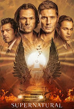 Supernatural 15ª Temporada (2019) Torrent Legendado e Dublado