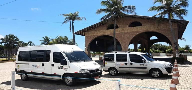 Transfer do Aeroporto de Fortaleza para Sobral
