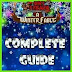 Farmville A Winter Fable Farm Complete Guide