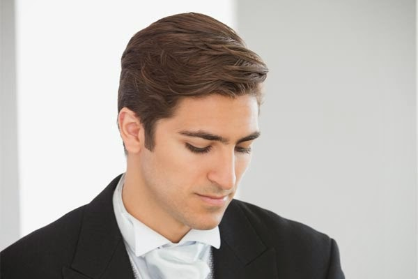 Men's Hairstyle Trends 2013: Men's Hairstyles For The