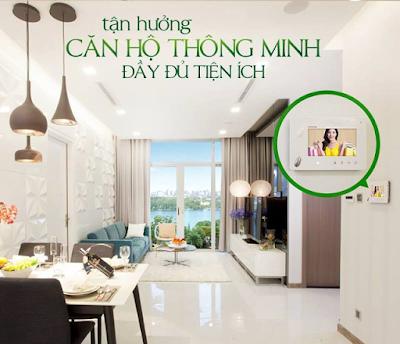 Dự án 349 Vũ Tông Phan - Căn hộ cao cấp gây sốt người Thủ đô