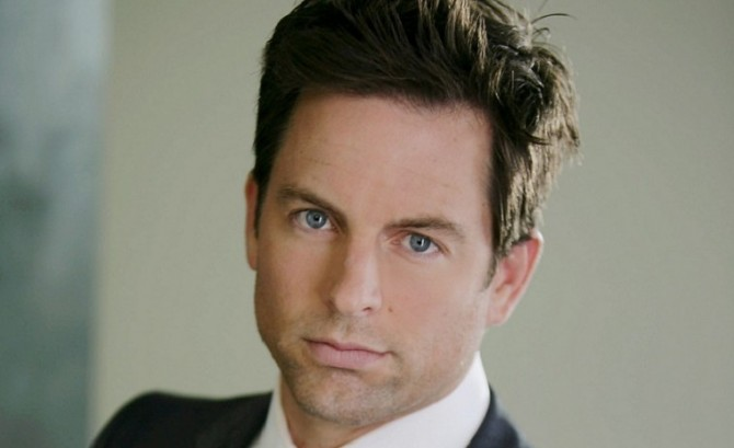 """Y&R Alum Michael Muhney's """"The Good Doctor"""" Airdate Revealed!"""