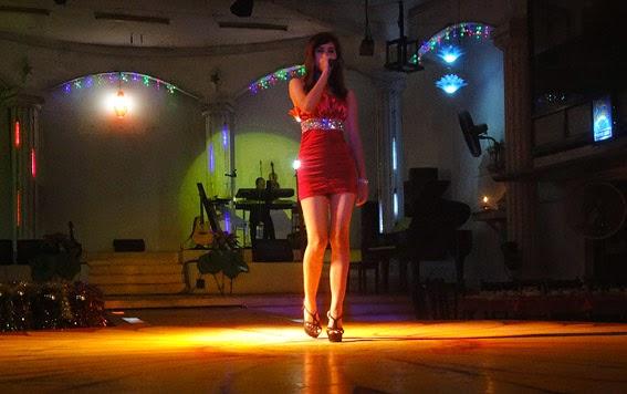 Myanmar Karaoke Bar