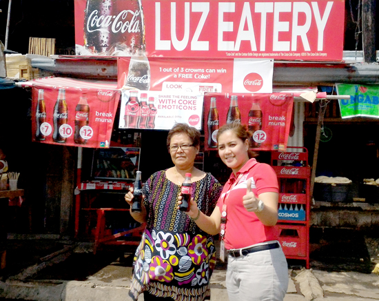 THE JOURNEY OF A COCA-COLA FEMSA BOTTLE, Davao City