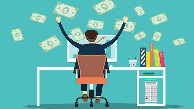 É possível ganhar dinheiro em casa? Por que muitos desistem?