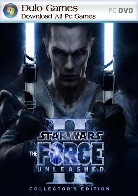 Star Wars The Force Unleashed II PC Game Free Download Full Version