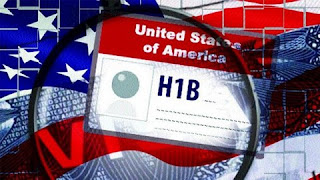 43% decline in H-1B visa sanctions, these companies felt shock.