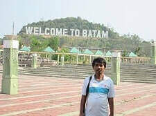 Batam Indonesia