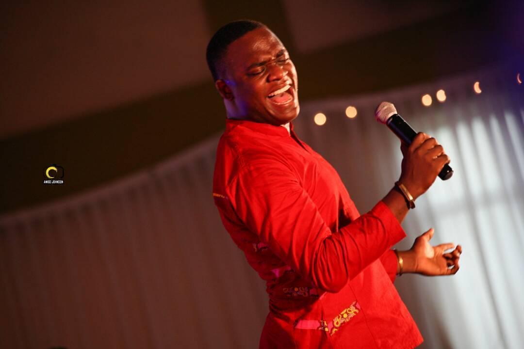 Joel Lwaga - Sitabaki Nilivyo | Mp3 Download[New Song