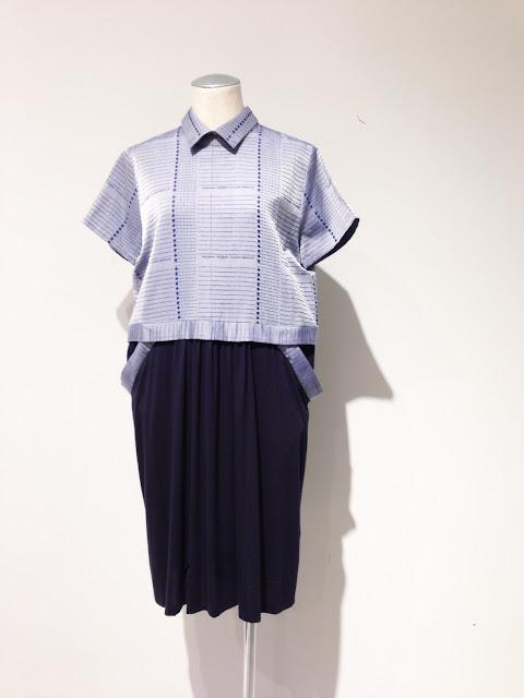 SALE⑱mintdesigns【ミントデザインズ 】NOTEBOOK DRESS◆香川・綾川店