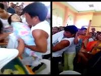 Bocah Filipina Bangkit Dari Kematian