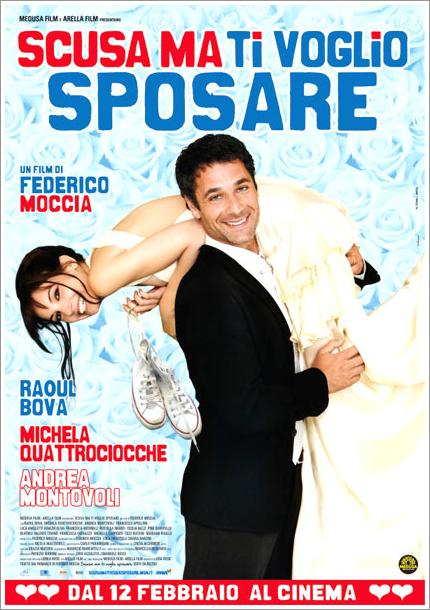Poster do filme Desculpa, Mas Eu Quero Casar