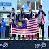 Sukan SEA : Skuad Ekuestrian Kebanggaan Negara - MB