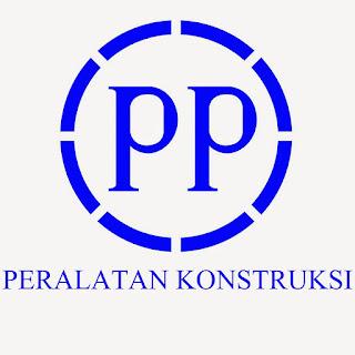 PT. PP PERALATAN KONSTRUKSI