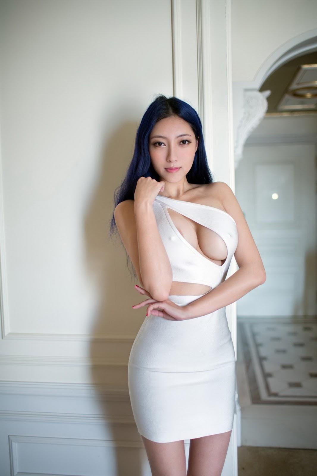 48%2B%25281%2529 - Sexy Girl Nude TUIGIRL NO.48 Model