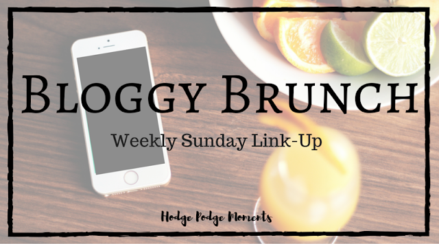 Bloggy Brunch #29