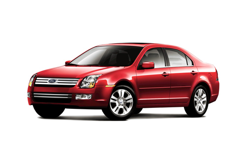Images For Ford Cars 2008