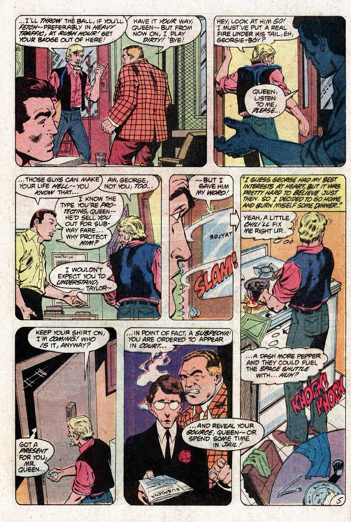 Read online World's Finest Comics comic -  Issue #274 - 21