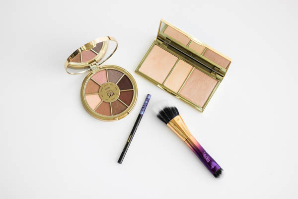 tarte spring 2016 beauty faves