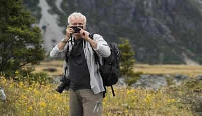 Sutradara James Cameron Menemukan Bukti Atlantis