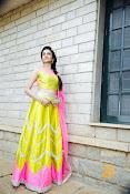 Surabhi santhosh sizzling pics-thumbnail-10