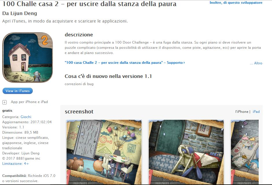 Soluzioni Escape Game 100 rooms 2 livello 1 2 3 4 5 6 7 8 9 10 | Trucchi e Walkthrough level