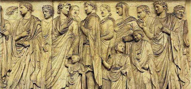 Derecho de la antigua Roma y cuasicontratos
