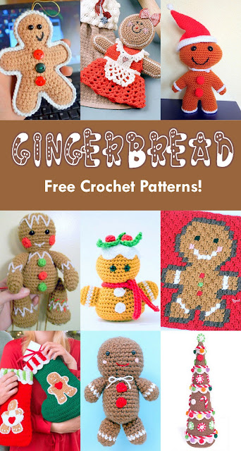 Amigurumi christmas gingerbread Crochet, free christmas crochet pattern,  christmas  gingerbread crochet, christmas amigurumi,  christmas gingerbread doll, crochet christmas decor, christmas gingerbread centerpiece,  christmas gingerbread ornament,  christmas gingerbread bauble, crochet ornament, crochet gingerbread apron, free crochet, free amigurumi, crochet christmas gift, crochet  christmas gingerbread gift, handmade christmas present, handmade christmas decor, handmade christmas gingerbread, Amigurumi Crochet christmas gingerbread Free Crochet Patterns