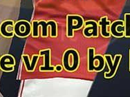 Update Patch PES 2017 untuk Galaxy Patch 3.0 V1.0 Unofficial