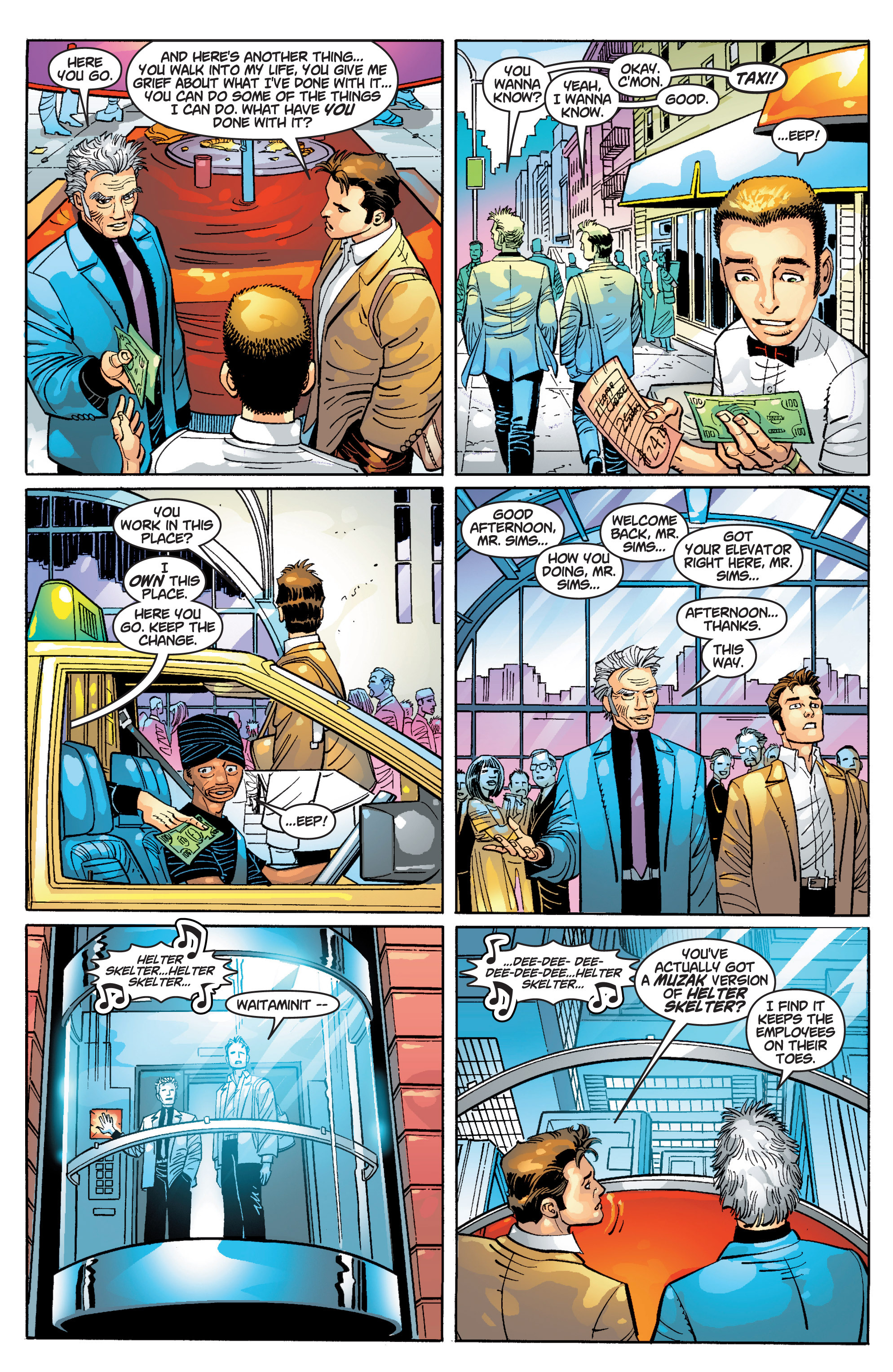 The Amazing Spider-Man (1999) 32 Page 14