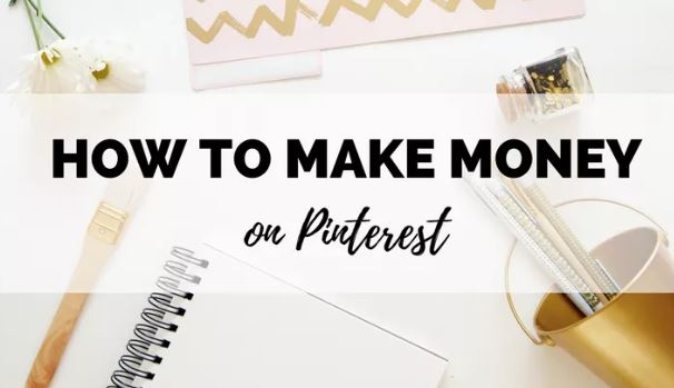 10 Best Money Making Pinterest Related Business ideas