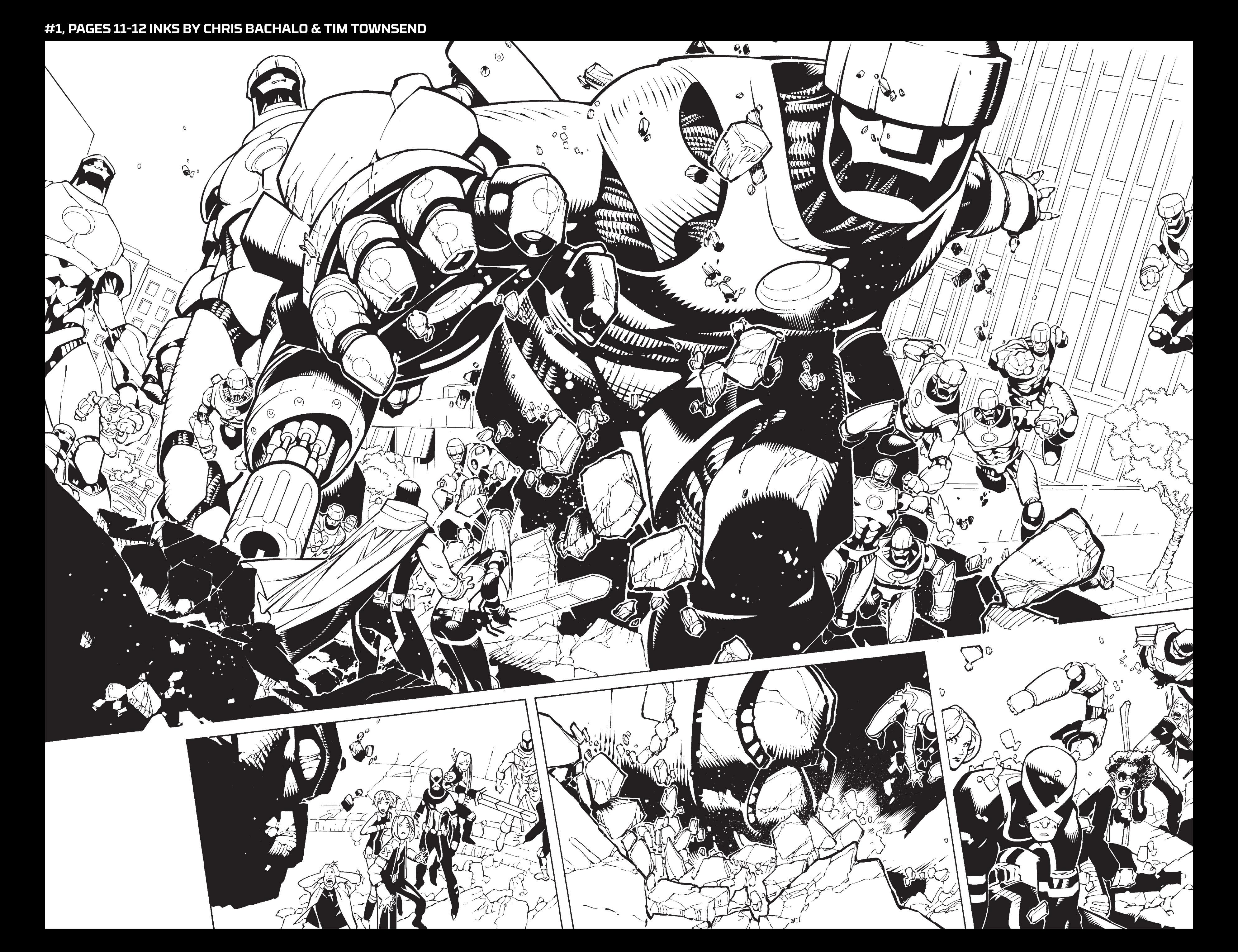 Read online Uncanny X-Men (2013) comic -  Issue # _TPB 1 - Revolution - 123