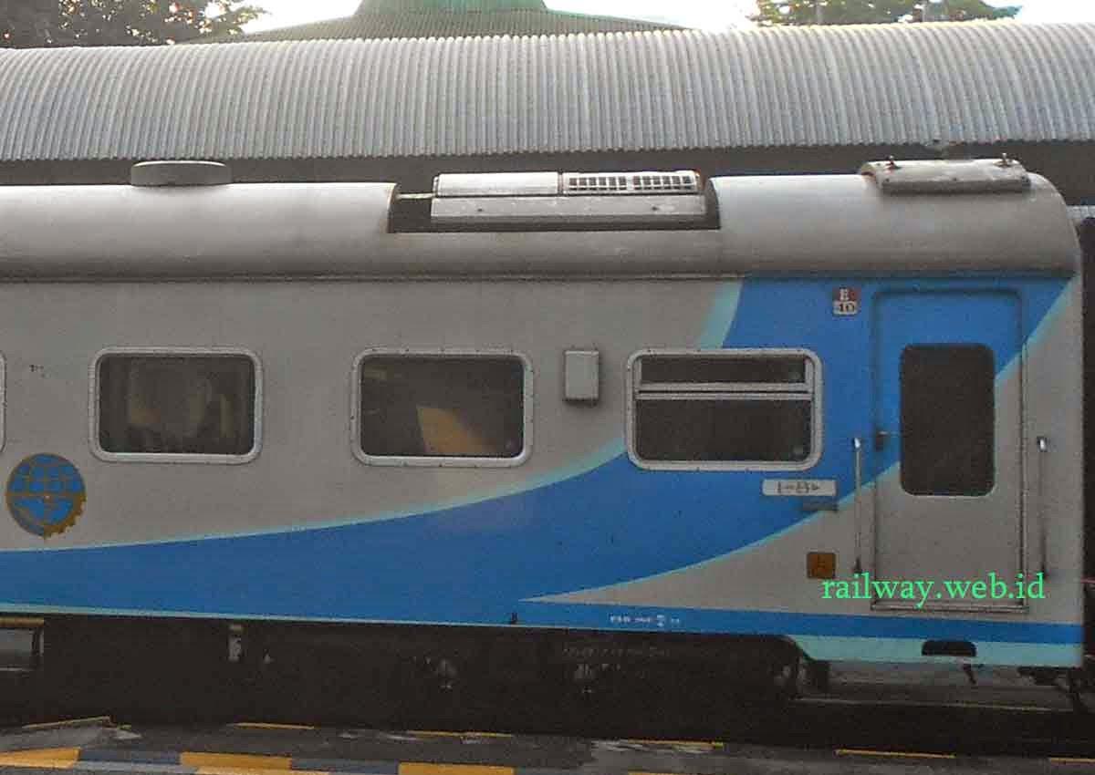 Harga Tiket Kereta Singasari Agustus 2014