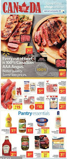 Walmart flyer ottawa valid June 29 - July 5, 2017