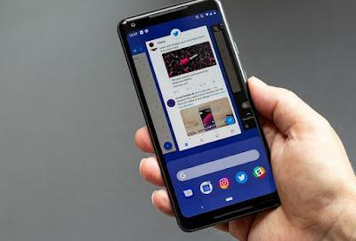 Perangkat Android yang Mendukung Fitur Terbaru Android 9 Pie