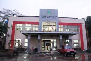 Alamat Sekolah di Kota Sukabumi