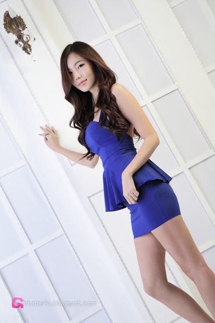 Lee Ji Min - New pics