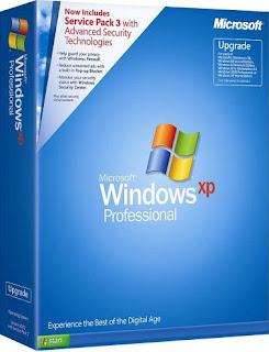 تحميل اخر اصدار من ويندوز xp كامل  - Download windows xp sp3 iso
