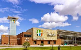 Centro Comercial Hayuelos