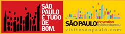 São Paulo é tudo de bom adesivo