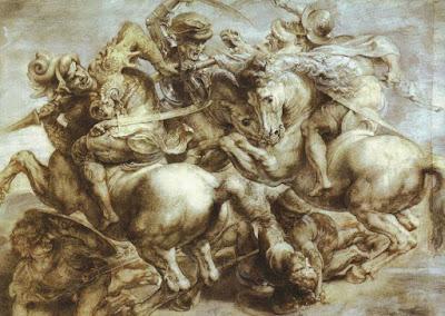 Битва при Анджиари (при Ангиари)
